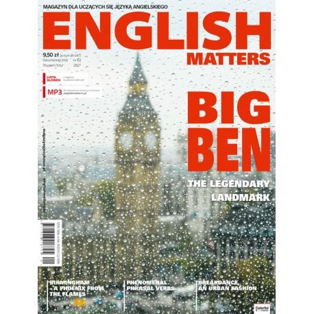 English Matters nr 62