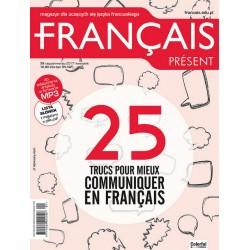 Français Présent 39