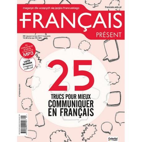 Français Présent 39/2017