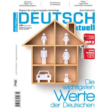 Deutsch Aktuell 80