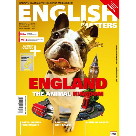 English Matters nr 63
