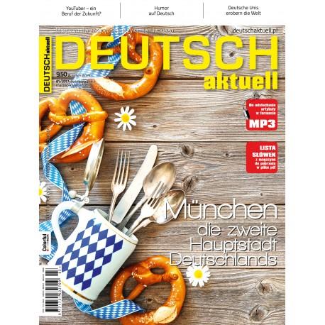 Deutsch Aktuell 81