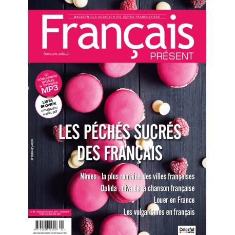 Français Présent 40/2017