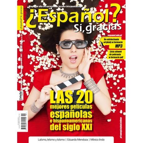 ¿Español? Sí, gracias 38/2017