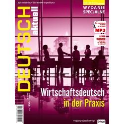 Deutsch Aktuell Wirtschaftsdeutsch in der Praxis