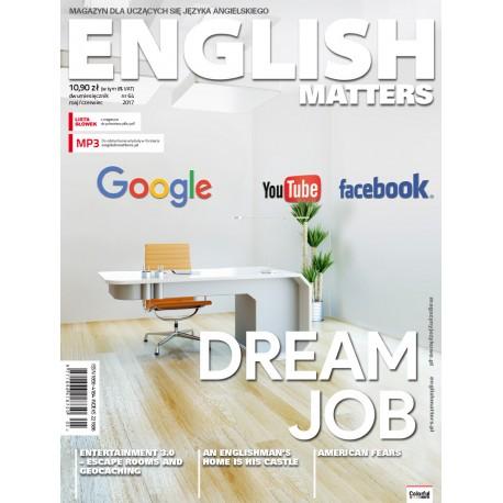 English Matters nr 64