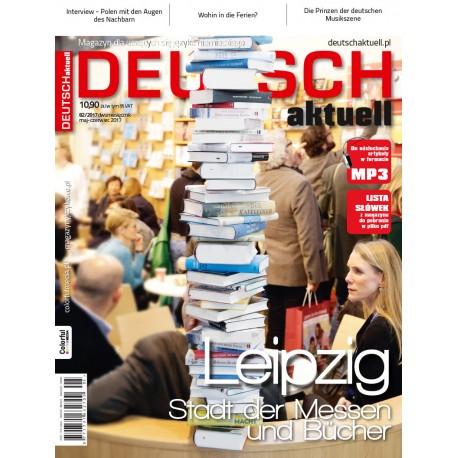 Deutsch Aktuell 82