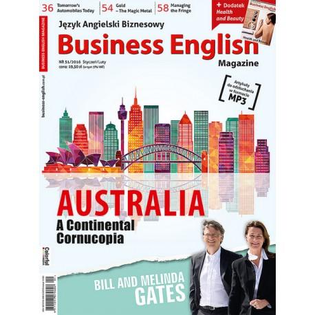 Business English Magazine 51