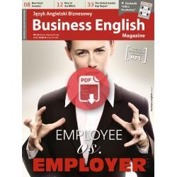 Business English Magazine 39 Wersja elektroniczna