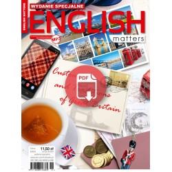 English Matters wydanie specjalne 8 Wersja elektroniczna