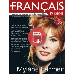 Francais Present 20 Wersja elektroniczna