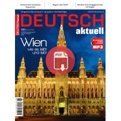 Deutsch Aktuell 57  Wersja elektroniczna