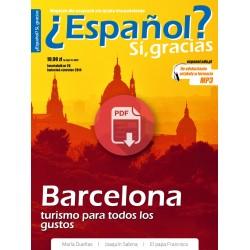 Espanol Si gracias 26 Wersja elektroniczna