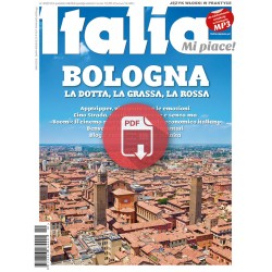 Italia Mi piace! 4 Wersja elektroniczna