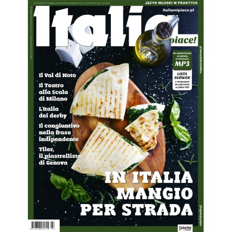Italia Mi piace! 15/2017