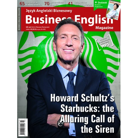 Business English Magazine 46
