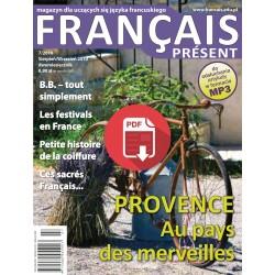 Francais Present 7 Wersja elektroniczna