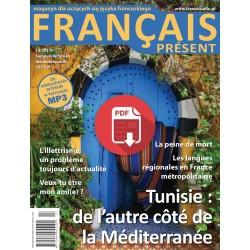 Français Présent 13 Wersja elektroniczna
