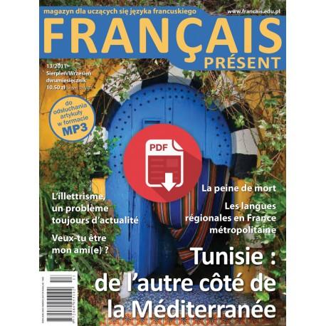 Français Présent 13