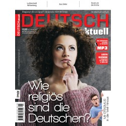 Deutsch Aktuell 84