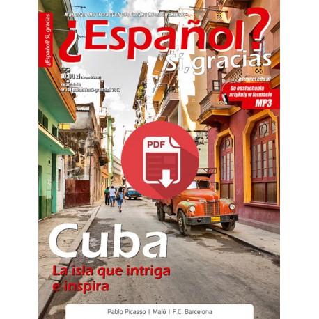Espanol Si gracias 24 Wersja elektroniczna