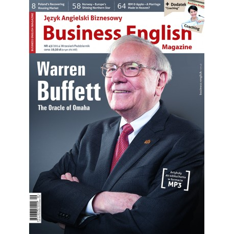 Bussines English Magazine 43