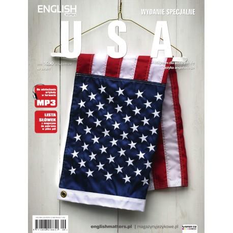 English Matters USA