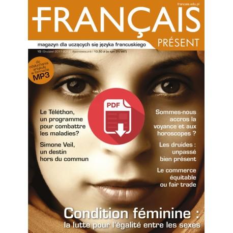 Français Présent 15