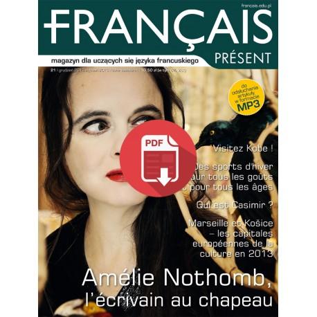 Français Présent 21