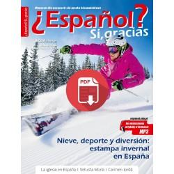 ¿Español? Sí, gracias 19/2013 Wersja Elektroniczna