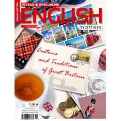 English Matters wydanie specjalne 8