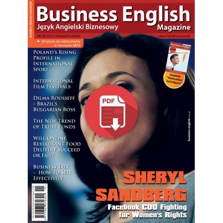 Business English Magazine 48