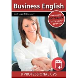 8 proffesional CVS