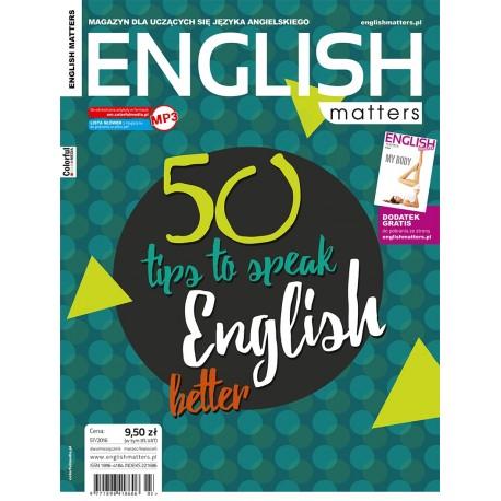 English Matters nr 57