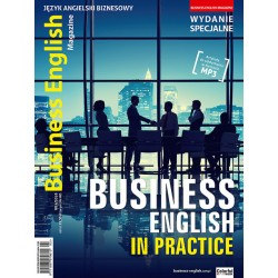 Business English Magazine - Business English In Practice