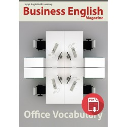 Office Vocabulary