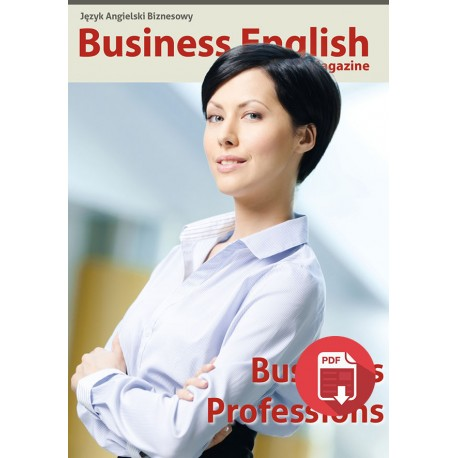 Business Professions