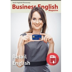 Retail English
