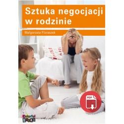 Sztuka negocjacji w rodzinie