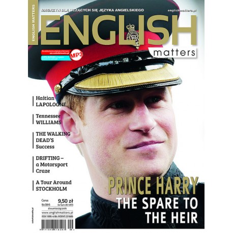 English Matters nr 54