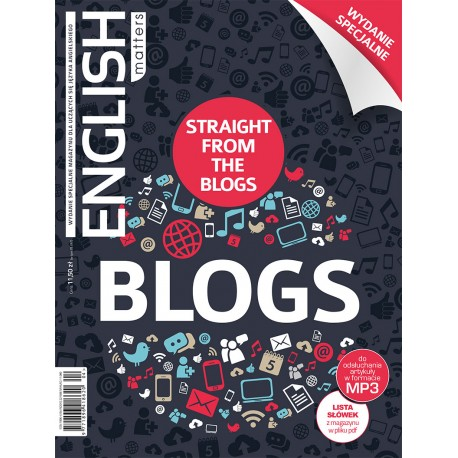 English Matters Straight from The blogs