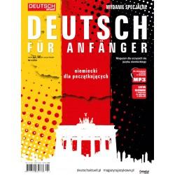 Deutsch Aktuell Deutsch für Anfänger