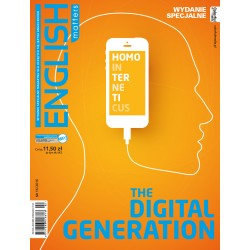 English Matters The Digital Generation