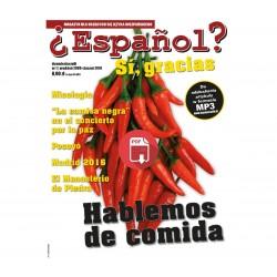 ¿Español? Sí, gracias 1/2009 Wersja Elektroniczna