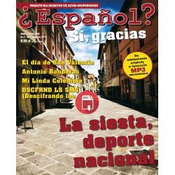 ¿Español? Sí, gracias 2/2010 Wersja Elektroniczna