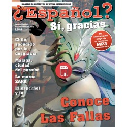 ¿Español? Sí, gracias 3/2010 Wersja Elektroniczna