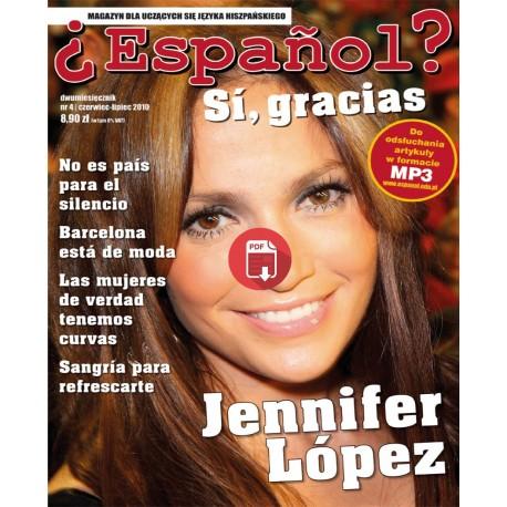¿Español? Sí, gracias 4/2010 Wersja Elektroniczna
