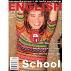 English Matters 1/2006 Wersja Elektroniczna