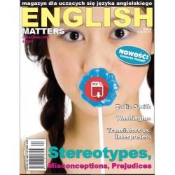 English Matters 4/2007 Wersja Elektroniczna