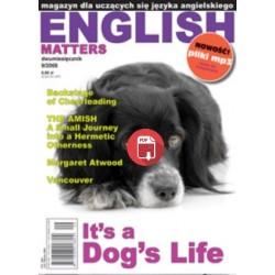 English Matters 9/2008 Wersja Elektroniczna